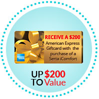 Get Upto $200 American Express Gift Card