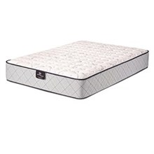Serta Twin Size Extra Long Mattress Only  serta pearson mattress only