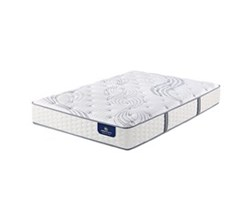 TwinXL Size Luxury Firm Mattress Only serta elite 600 luxury firm