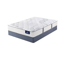 Serta King Size Luxury Firm Mattress and Boxspring Sets serta elite 600 luxury firm