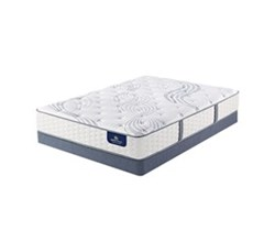 Full Size Low Profile 5.5 in Mattress Sets  serta elite 600 luxury firm