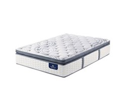 Serta Twin Size Firm Super Pillow Top Mattress serta elite 700 firm spt