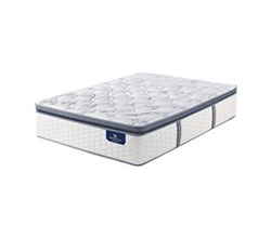Serta King Size Firm Super Pillow Top Mattresses serta utimate 900 firm spt