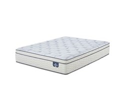 TwinXL Size Luxury Firm Mattress Only serta euro top 300