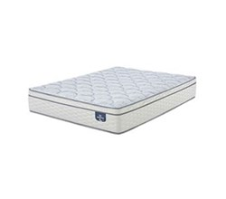 Serta California King Size Luxury Firm Mattress Only serta euro top 200