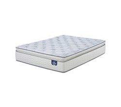 Serta Twin Size Firm Super Pillow Top Mattress serta super pillow top firm 300