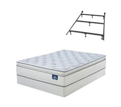 Queen Size Firm Super Pillow Top Mattress serta super pillow top firm 300