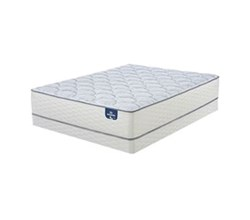Serta Twin Size Luxury Plush Mattress and Boxspring Sets serta plush 200