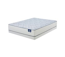 Full Size Low Profile 5.5 in Mattress Sets  serta firm 300