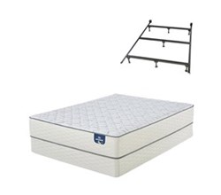 Mattress Box Spring Sets With Frame serta firm 200