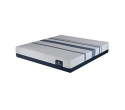 Serta Twin Extra Long Luxury Plush Mattress Only serta icomfort blue 500