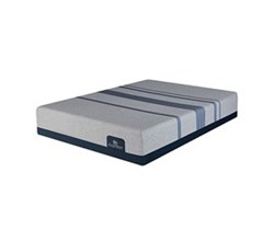 Serta Twin Extra Long Luxury Firm Mattress Only serta icomfort blue max 1000 cfm