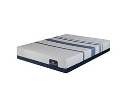Serta California King Plush Mattresses serta icomfort blue 300