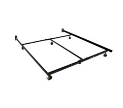 Bed Frames serta stabl base premium elite universal low profile bed frame ser 6356lpr i