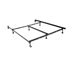 Bed Frames serta stabl base premium elite clamp style universal bed frame 1870brg i