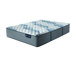 Serta California King Size Mattress Only serta icomfort blue fusion 500 xf