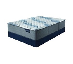 Serta TwinXL Size Mattress and Box Spring Sets serta icomfort blue fusion 500 xf