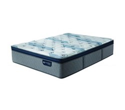 Serta King Size Medium Feel Mattresses  serta icomfort blue fusion 300 ppt