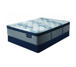 Serta TwinXL Size Mattress and Box Spring Sets serta icomfort blue fusion 300 ppt