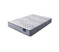 Serta Queen Size Extra Firm Mattress perfect sleeper select kleinmon ii f