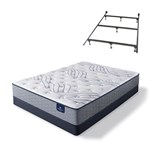 Serta Kleinmon II PL Queen LP Set w Frame Serta Perfect Sleeper Select