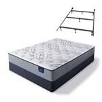 Serta Kleinmon II PL TwinXL STD Set w Frame Serta Perfect Sleeper Sele