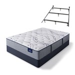 Serta Trelleburg II PL King STD Set w Frame Serta Perfect Sleeper Elit