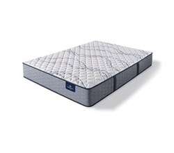 Serta King Size Extra Firm Mattress perfect sleeper elite trelleburg ii xf
