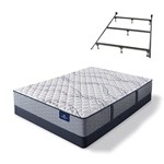 Serta Trelleburg II XF Queen LP Set w Frame Serta Perfect Sleeper Elit