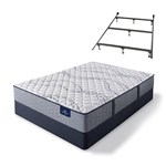 Serta Trelleburg II XF King STD Set w Frame Serta Perfect Sleeper Elit