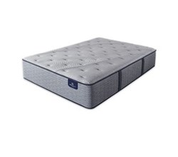 Serta California King Size Hard Feel Luxury Firm Mattress Only  perfect sleeper hybrid standale ii lf