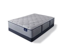 Twin Size Low Profile 5.5 in Mattress Sets  perfect sleeper hybrid standale ii lf