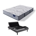 Serta Trelleburg II XF King w MP Base Serta Perfect Sleeper Elite