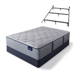 Serta Standale II LF Cal King STD Set w Frame Serta Perfect Sleeper Hy