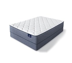 Twin Size Standard Height 9 in Mattress Sets sleepTrue malloy pl