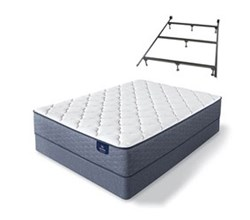 King Size Standard Height 9 in Mattress Sets sleepTrue malloy pl