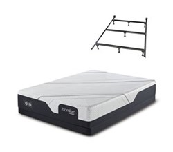 Mattress Box Spring Sets With Frame icomfort cf2000 firm