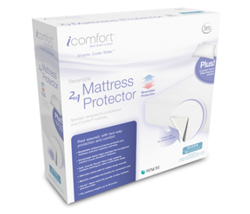 Serta Accessories serta icomfort mattress protector