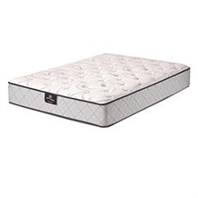 Serta Twin Size Luxury Plush Mattress Only serta tierny plush Twin Size mattress only