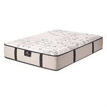 Serta California King Size Luxury Firm Mattresses serta darlington firm mattress only