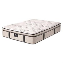 Serta California King Plush Mattresses serta darlington plush mattress only