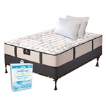 Serta Montclair King Firm Set Bundle Package Perfect Sleeper Montclair